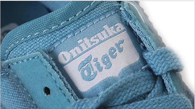 【2014年夏季】Onitsuka Tiger/鬼冢虎MEXICO66系列男女时尚休闲鞋 TH476N-1313