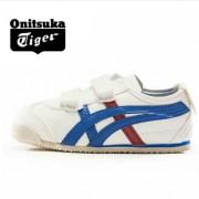 Onitsuka Tiger KIDS经典复刻训练童鞋MEXICO 66 C1A2L-0143