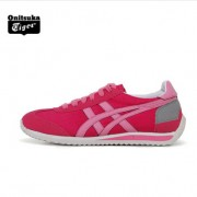 Onitsuka Tiger中童复刻跑步鞋CALIFORNIA 78 TH1B1N-1819