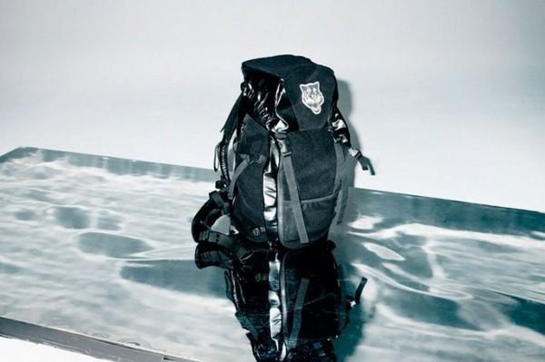 2013年秋冬Onitsuka Tiger X Andrea Pompilio联名款系列