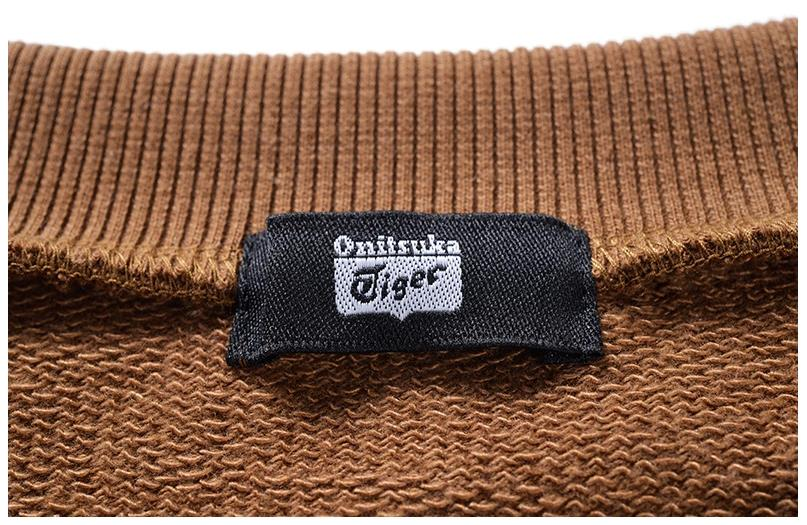 【2014年秋季】Onitsuka Tiger/鬼冢虎女式宽松针织连衣裙 OKS691-0066