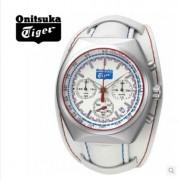【2012年】Onitsuka Tiger/鬼冢虎日本防震中性石英表 OTTC0105