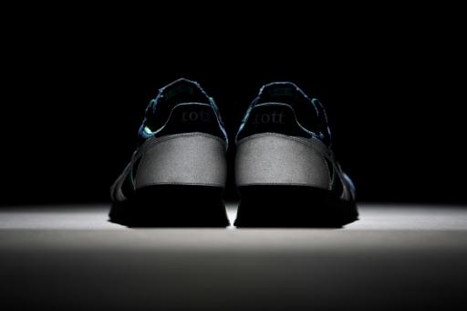 82年经典复刻最新 X-Caliber 联乘鞋款