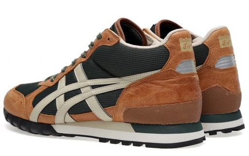 森林绿复古老虎,Onitsuka Tiger Colorado Eighty-Five MT 新作