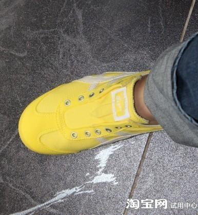 鬼冢虎MEXICO 66 PARATY板鞋试用报告