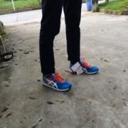我的第一份惊喜—鬼冢虎青春运动休闲板鞋