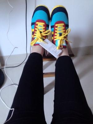 鬼冢虎 ULTIMATE 81 THN201-5603男女运动休闲跑步鞋
