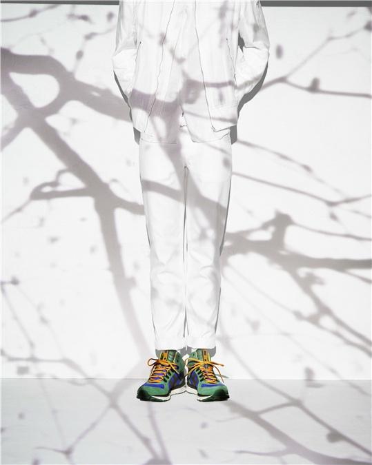Onitsuka Tiger全新HARANDIA MT系列初秋城市冒险计画展开 独领Urban Outdoor Style