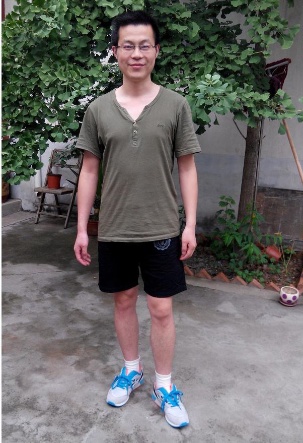 鬼冢虎夏季时尚透气运动跑步鞋—我的最爱