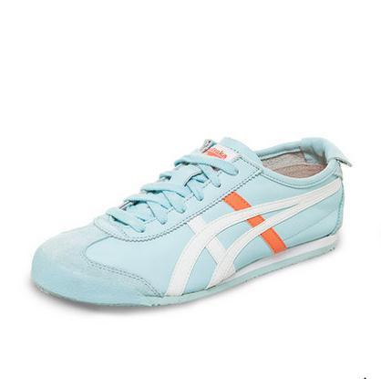 【2015年春季】OnitsukaTiger鬼冢虎 MEXICO 66 HL474 女士运动休闲鞋