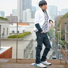 发行了第二张专辑《Bronze Caravan》、持续参加演艺活动精力充沛的堂珍嘉邦(Yoshikuni Dochin)接受了专访!