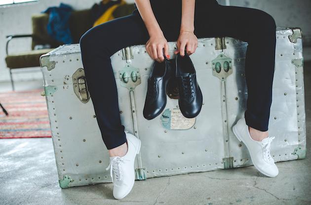 """以名品""""MARUP""""为设计基础洋溢皮革风格的一款鞋"""