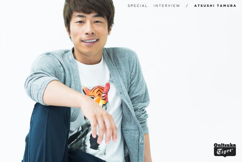 善用多样才能,成为媒体的风云人物的田村淳专访!