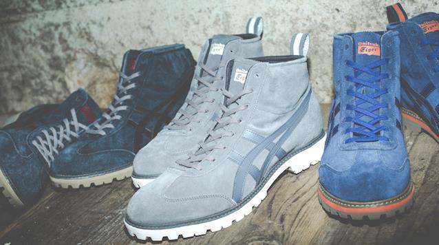 【RINKAN BOOT】底边设计别具一格的个性化靴子开始发售!
