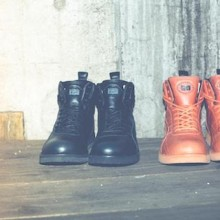 【TIGER CONVERSION】融合橄榄球鞋元素的超人气靴鞋!