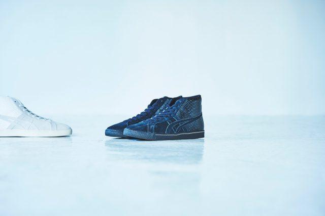 【FABRE RB】人气的高帮新款鞋登场!