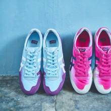 【SERRANO】个性化的颜色为脚下增添了华丽色彩!