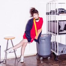 """KOM_I小姐""""星期三的坎帕内拉""""的专访Look.2着装介绍"""