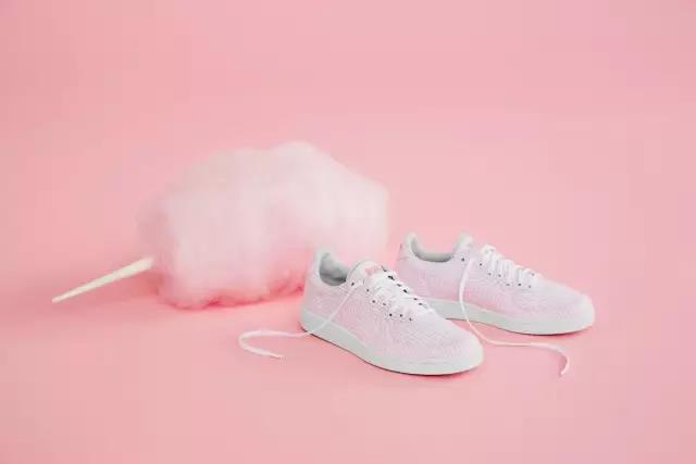 "Onitsuka Tiger GSM""Cotton Candy""x Naked