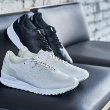 具有日常简约和都市风格的鞋型SAMSARA LO