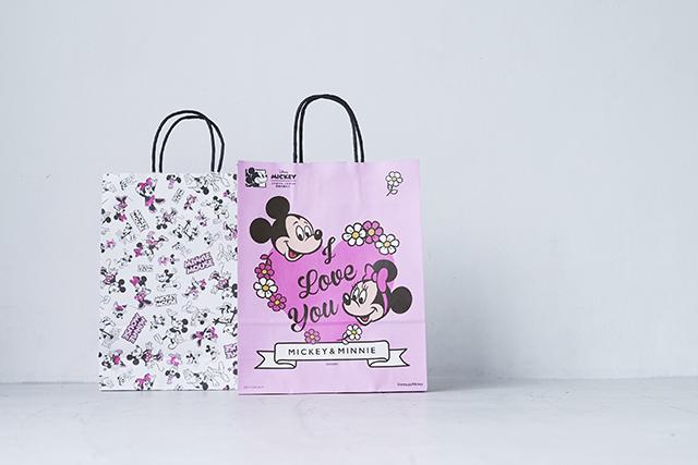 与超越时代仍被持续喜爱的Mickey & Minnie Mouse合作的特别款登场