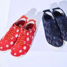 针织面料个性化鞋【MEXICO 66 KNIT】