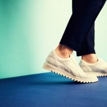 """20世纪80年代训练鞋""""ULTIMATE TRAINER""""的时尚升级款""""ULTIMATE TRAINER SH"""""""
