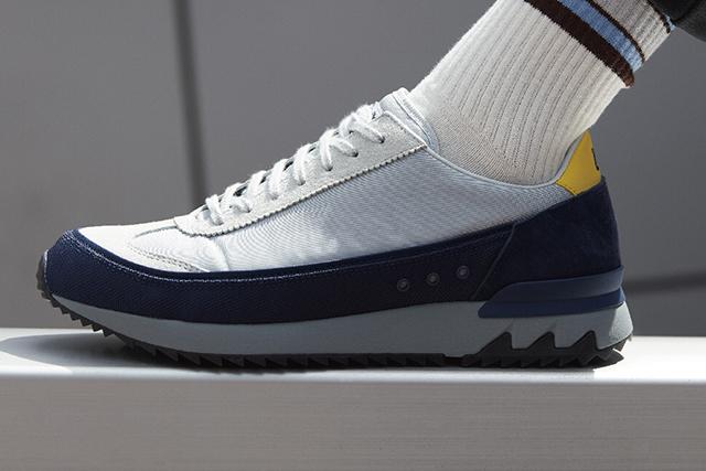 【HSINTI】以简约、精致的设计而受瞩目升级鞋款