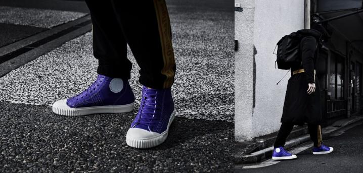 诞生了三对带有特殊符号紫色的特殊型号