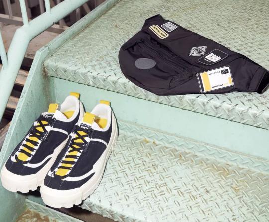 """鬼冢虎成2019""""蹿升""""最快的球鞋品牌?"""